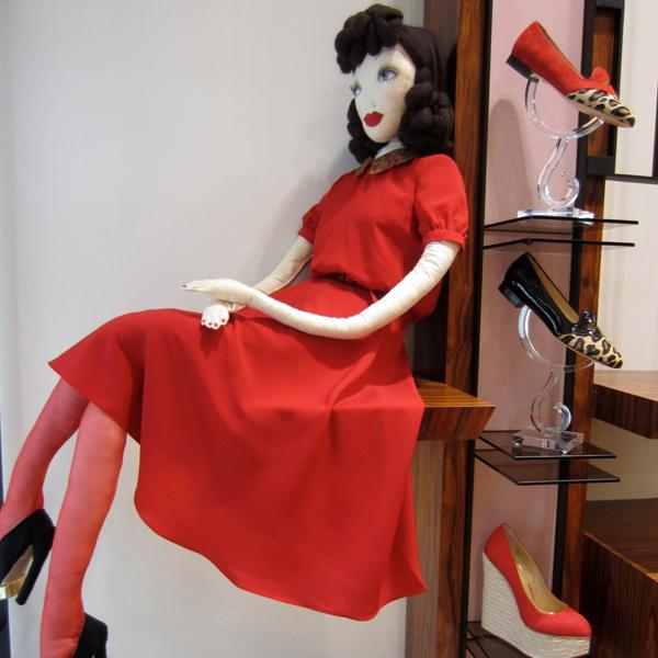 Madison Boudoir Doll